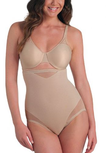Miraclesuit Hi-Waist Brief